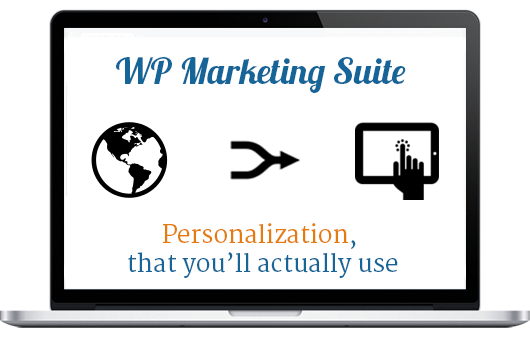 Features - WP Marketing Suite